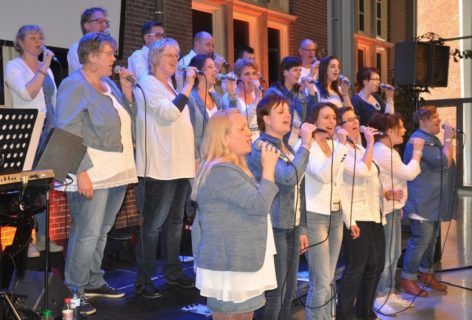 Gospelgroep Joyce Winschoten