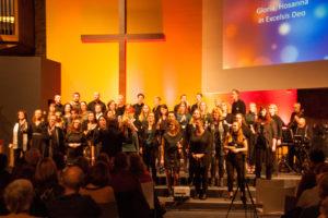 GospelKerstTour 2019 - Veendam